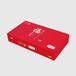 南京食品包裝盒設計定做特產禮盒堅果包裝盒