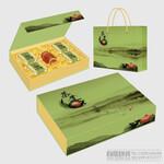 茶叶盒订制茶叶包装订做茶叶包装盒订制茶叶包装生产图片