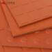 供应红缸砖多种颜色防滑抗冻广场砖厂家直销