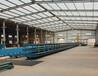 复合保温模板生产线转运成本低