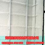 电梯井吸音棉性能图片