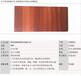 青海西宁生态木木制墙板