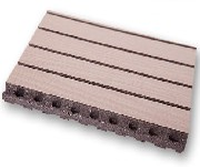 木质吸音板安装构件图片