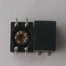 4PINDoubleChokesop4双线SMD共模电感网络变压器图片