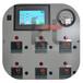北京供应200sccm气体流量计控制、液气混合评价反应装置