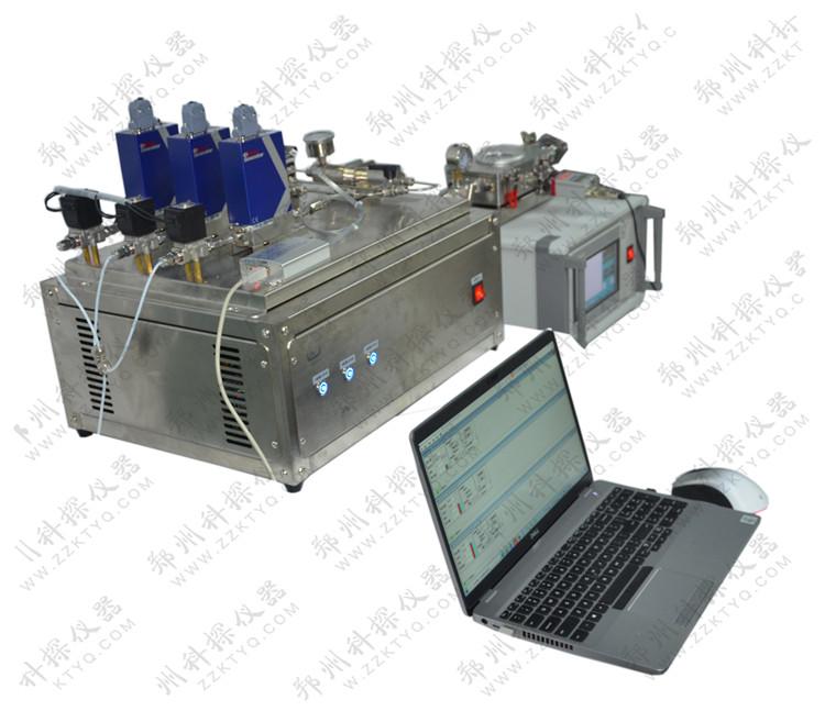 露点发生器气体流量计液体配比湿度加湿器