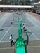 广西球场灯杆安装方法