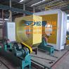 珠江三角洲水资源配置工程钢管内衬防腐设备