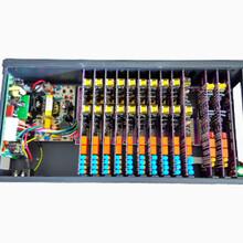 IPPBX軟交換機,礦山調度機,數字電話交換機圖片
