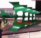 湖州直销优质大型栅条犁多型号液压翻转犁