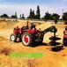 黄南大型挖坑机多功能挖坑机图片