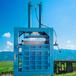 咸陽鐵桶壓扁機生活垃圾壓縮機圖片