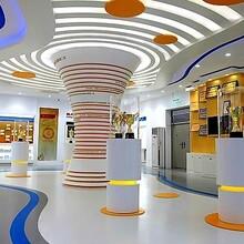 思创会展——个性化专属上海展台设计