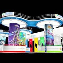 上海展览设计思创会展专业出众