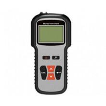 青岛路博供LB-3000P便携式水质重金属检测仪厂家电极法