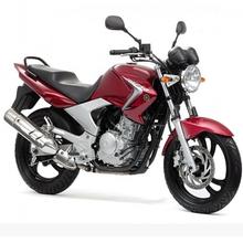 天剑王雅马哈250摩托车街车