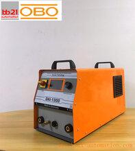 德国OBO逆变拉弧螺柱焊机DAI1300原装德国进口体积小节能省电图片
