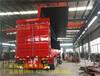 展翼車廠家,湖北荊州7.6米翼展車國六標準