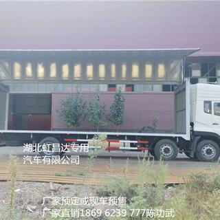 陕西西安展翼车改装厂家(商家)图片5
