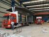 梅州7.6米飛翼車生產商