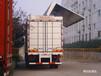 東風天龍9米6飛翼廂式車制造廠家
