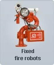 优质的供货渠道Firerobots消防栓