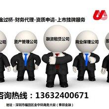 深圳前海公司如何注册、注册需要什么条件