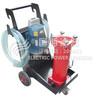 OF5 系列潤滑油濾油車