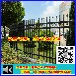 长期出口欧美海南围墙铁栏杆东方车站隔离栅低碳钢丝网护栏厂