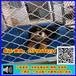 菱形孔铝网~金属丝网厂家定制~铝美格网隔离~镀锌犬舍护网~低价