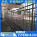 海关隔离墙围栏中山厂区护栏价格深圳数据库防护栏市政护栏