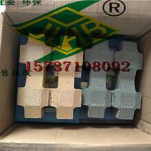 鄭州水泥磚廠家供應25255紅色圓孔植草磚、空心植草磚圖片
