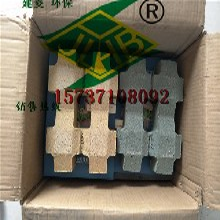 郑州水泥砖厂家供应25255红色圆孔植草砖、空心植草砖图片