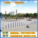 瓊海鋅鋼道路護欄廠家道路中央防撞護欄批發公路護欄按圖定做