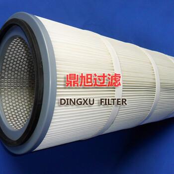 自潔式空氣濾筒空氣濾芯進口HV紙