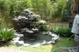 2017青岛专业水池假山设计施工
