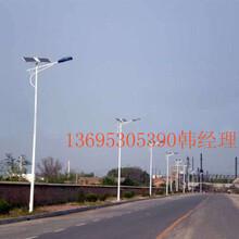 河北楷举供应平阴县太阳能路灯厂家
