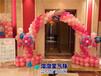 常熟儿童生日派对气球装饰布置周岁布置
