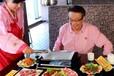 2016最火爆的餐饮加盟公司-汉釜宫烤肉加盟