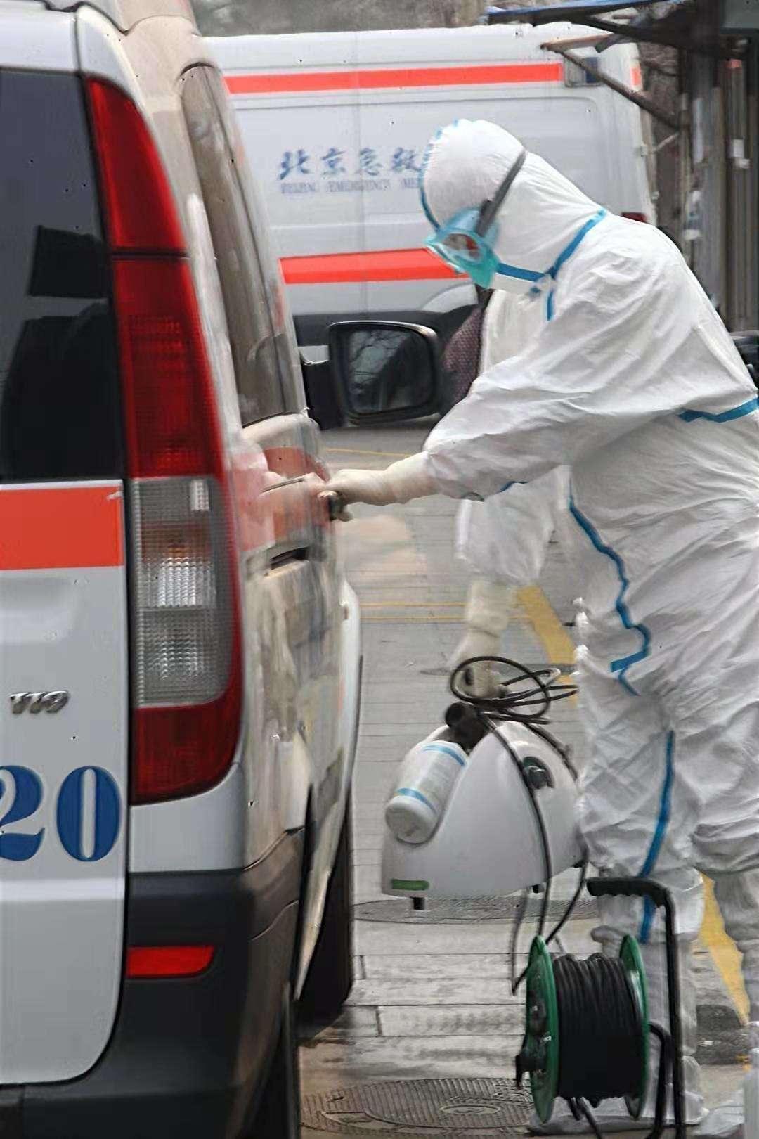 快速解决PCR实验室核酸污染的适用方案