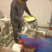 广西北海玉米面条机不锈钢玉米面条设备全自动玉米面条机厂家