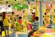 开心王国打造属于孩子们的儿童乐园