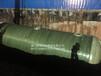 广西柳州农村改造玻璃钢化粪池