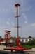 桂林市泉州市启运供应厂家双梯套缸式举升机价格移动小型高空维修升降梯