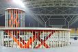 液压升降舞台剪叉式舞台机械镜框式舞台辽阳市启运平台供应