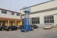 电动铝合金登高梯启运销售批发高空作业专用升降梯廊坊市厂家