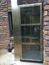 北仑区供应家用升降设备老人电梯残疾人无障碍机械启运液压电梯图片