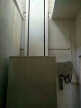 安庆市曳引式电梯家装无障碍升降台残疾人升降设备设计定制图片