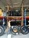 义乌市货物大吨位升降台启运批发定制升降货梯福州市液压机械