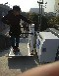 成都安装楼道升降设备启运斜挂式电梯天桥无障碍通道量身定制